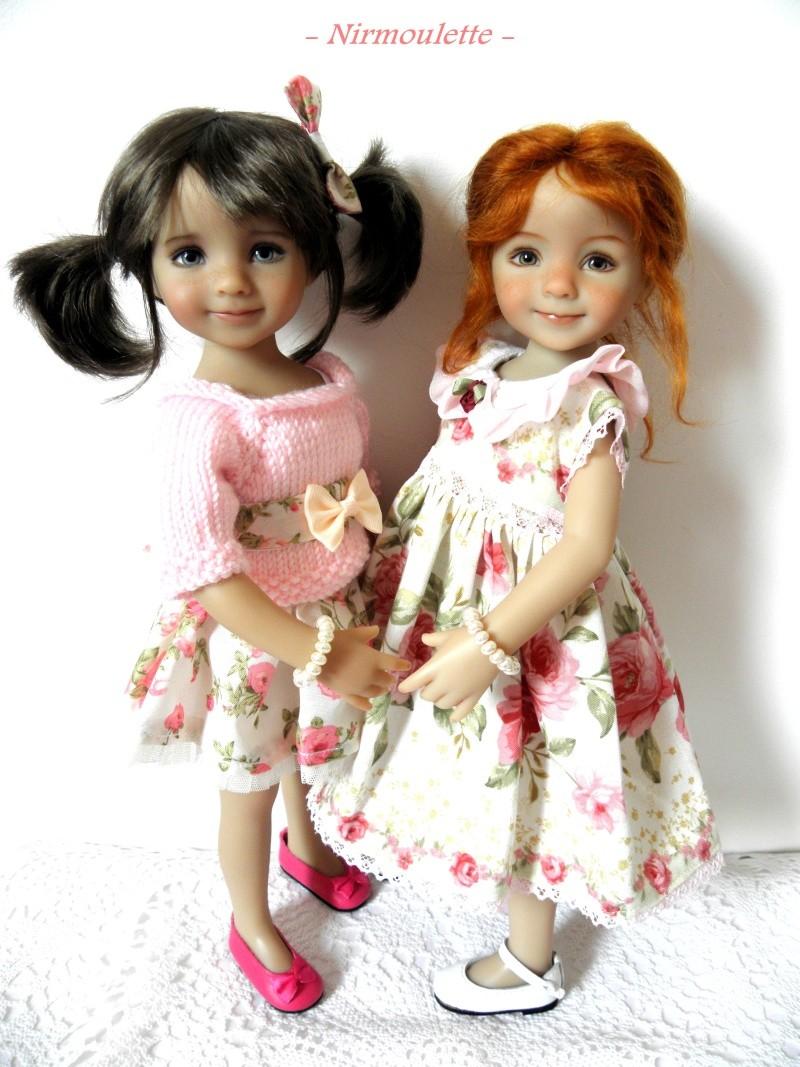 Les Princesses de Nirmoulette , mon nouveau bonbon... La belle Hanaé   !  ( P.34)  - Page 4 P3270716