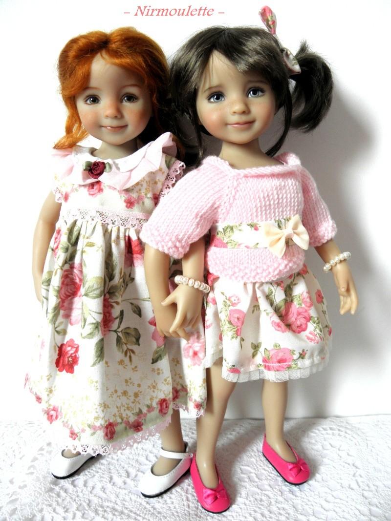 Les Princesses de Nirmoulette , mon nouveau bonbon... La belle Hanaé   !  ( P.34)  - Page 4 P3270717