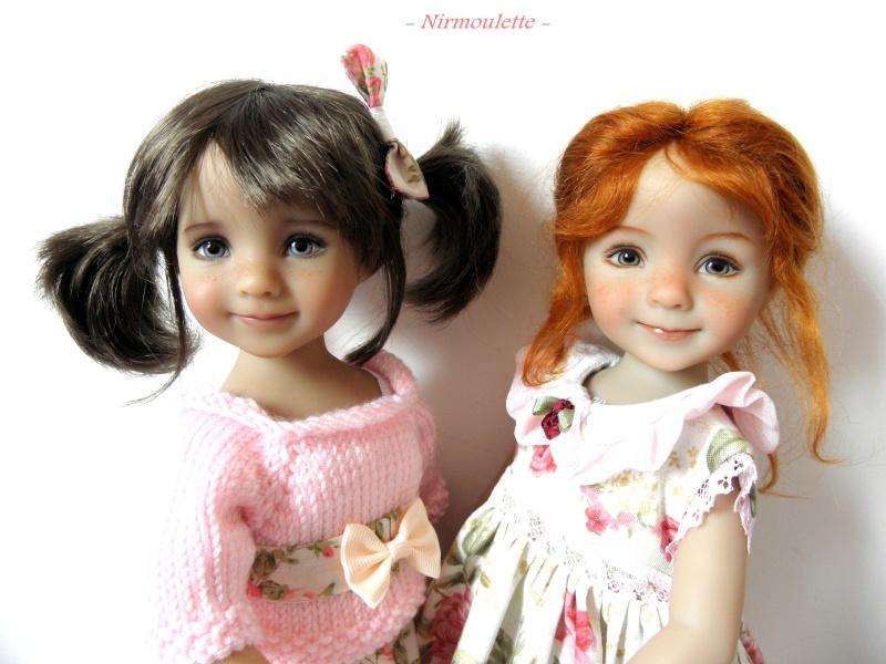 Les Princesses de Nirmoulette , mon nouveau bonbon... La belle Hanaé   !  ( P.34)  - Page 4 P3270719