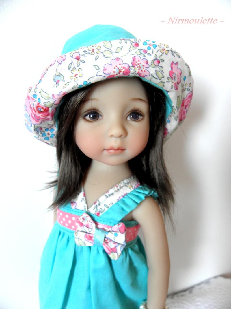 Les Princesses de Nirmoulette , mon nouveau bonbon... La belle Hanaé   !  ( P.34)  - Page 6 P4070810