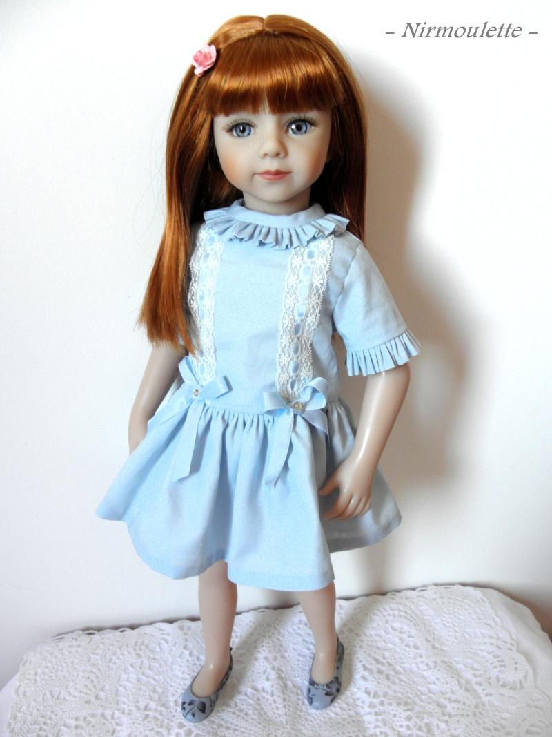Ma belle Camille avec sa jolie robe ! ( Photo p.3 ) - Page 2 P5270810