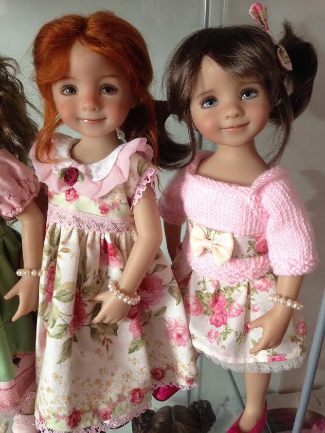 Les Princesses de Nirmoulette , mon nouveau bonbon... La belle Hanaé   !  ( P.34)  - Page 2 Unname14