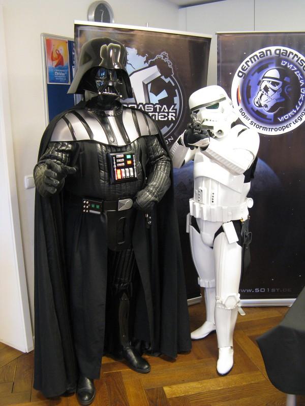 [22.03.15] SC Hamburg Charity Spielenarr - Seite 2 Vader10