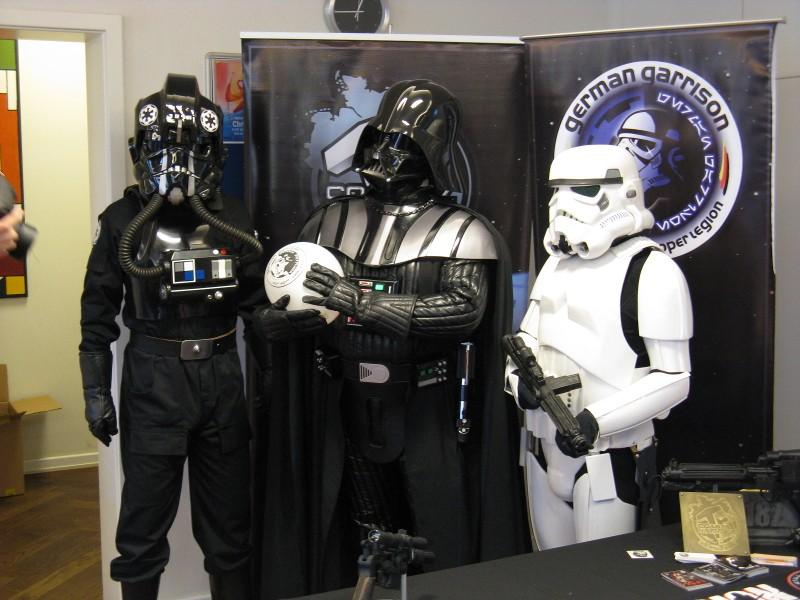 [22.03.15] SC Hamburg Charity Spielenarr - Seite 2 Vader_10