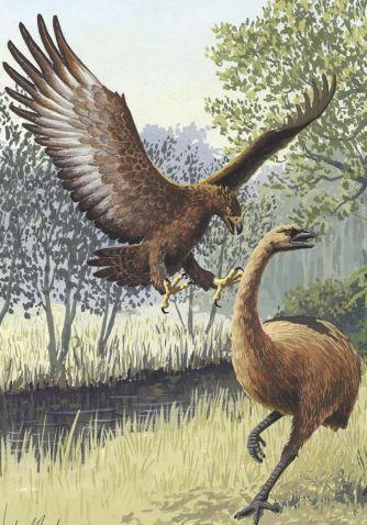 Los animales extintos más impresionantes que han existido Yyguil10