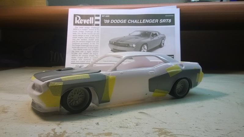Dodge Challenger CDC transkit C1 models 1_210