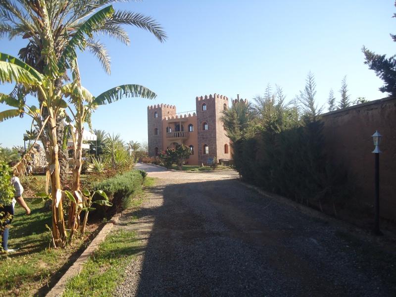 Marokko ganz -  camping à Marrakech (Zone 5): Marokko Ganz :Famille Schatz Dsc00716