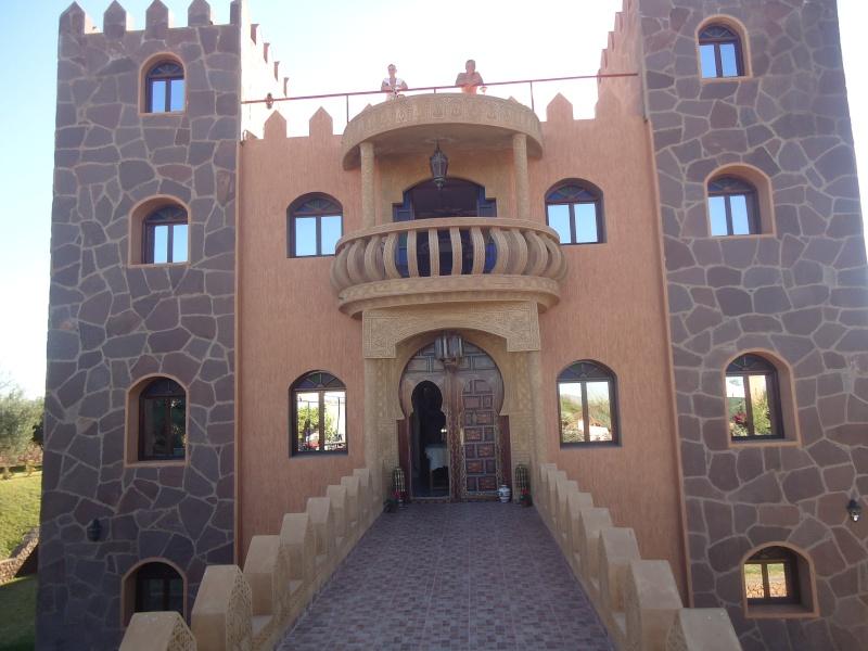 Marokko ganz -  camping à Marrakech (Zone 5): Marokko Ganz :Famille Schatz Dsc00718