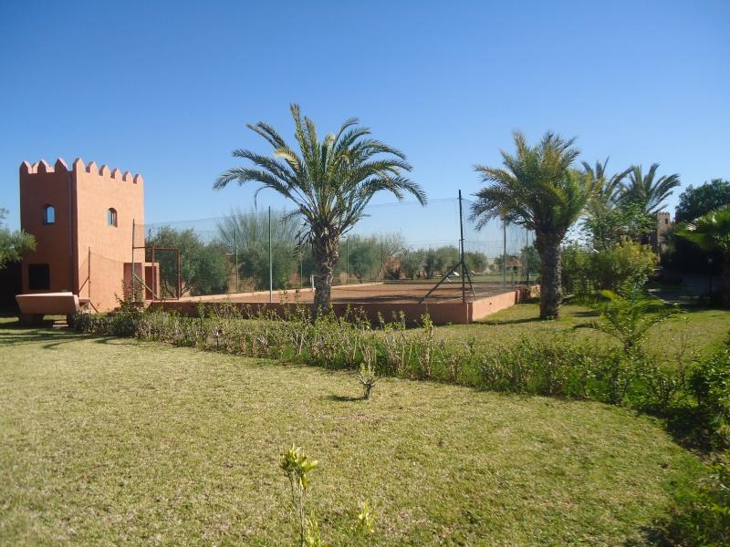 Marokko ganz -  camping à Marrakech (Zone 5): Marokko Ganz :Famille Schatz Dsc00721