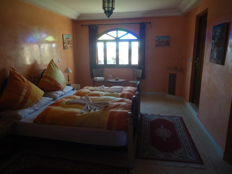 Marokko ganz -  camping à Marrakech (Zone 5): Marokko Ganz :Famille Schatz Dsc00723