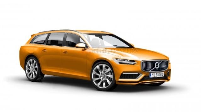 2018 - [Volvo] S60/V60 Volvo_10