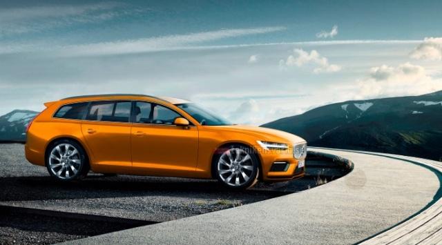 2018 - [Volvo] S60/V60 Volvo_12