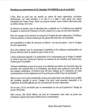 STAN WAWRINKA (Suisse) - Page 6 Lettre10