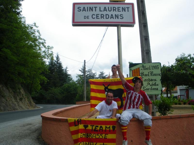 Saint Laurent de Cerdans Imgp0113
