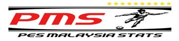 PES Malaysia Stats