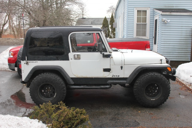 The Oreo (T.J.'s YJ) - Page 9 Img_1711