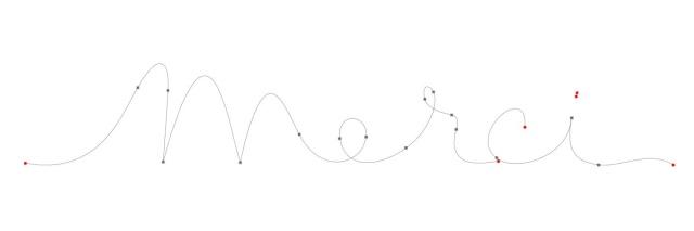 """24 - Comment écrire """"en simple trait"""" avec les stylos Captur11"""