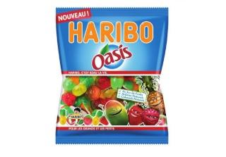Produits dérivés boisson Oasis Bonbon10