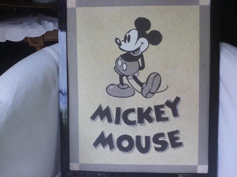 Tableaux en Sable - Thème Disney  11256511