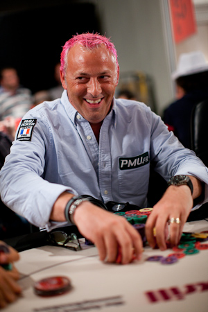 Guillaume Darcourt au Florida Poker Tour Guilla10