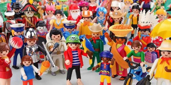 Forum - Les Accros des Playmobil au Québec
