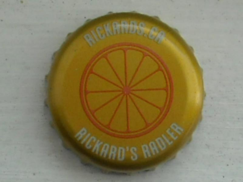 Rickard's radler 01621