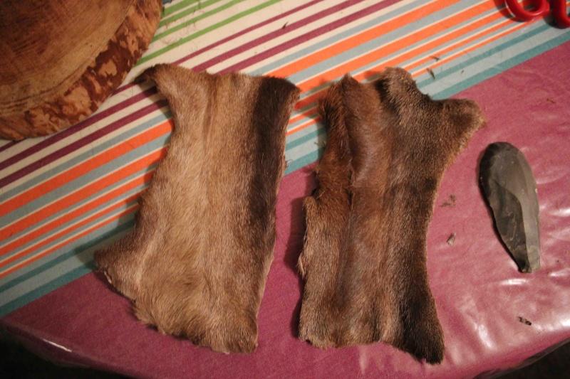 A propos du tannage des peaux - Page 3 Poils10