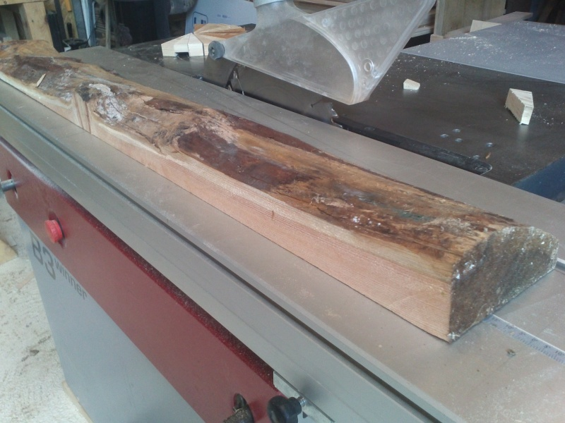 réalisation d'une petite serre en bois Img33910