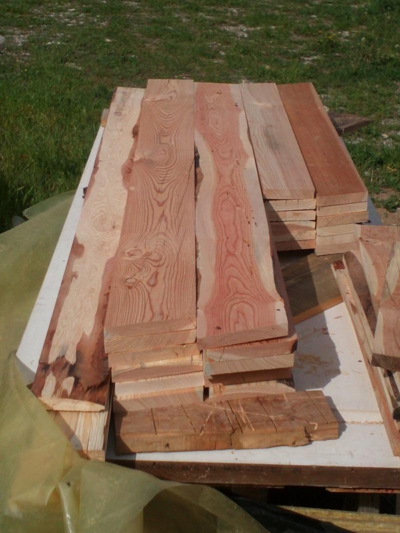 réalisation d'une petite serre en bois Img33912