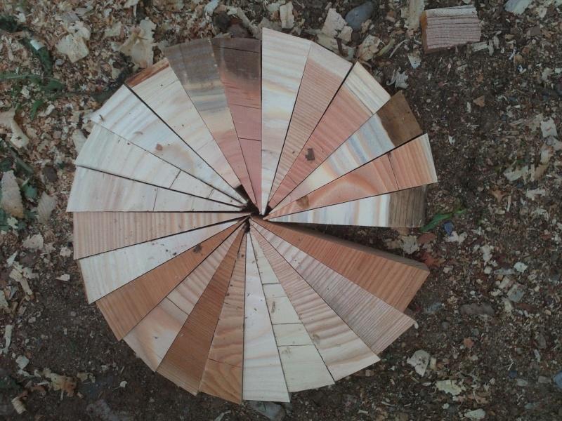 réalisation d'une petite serre en bois Img33914