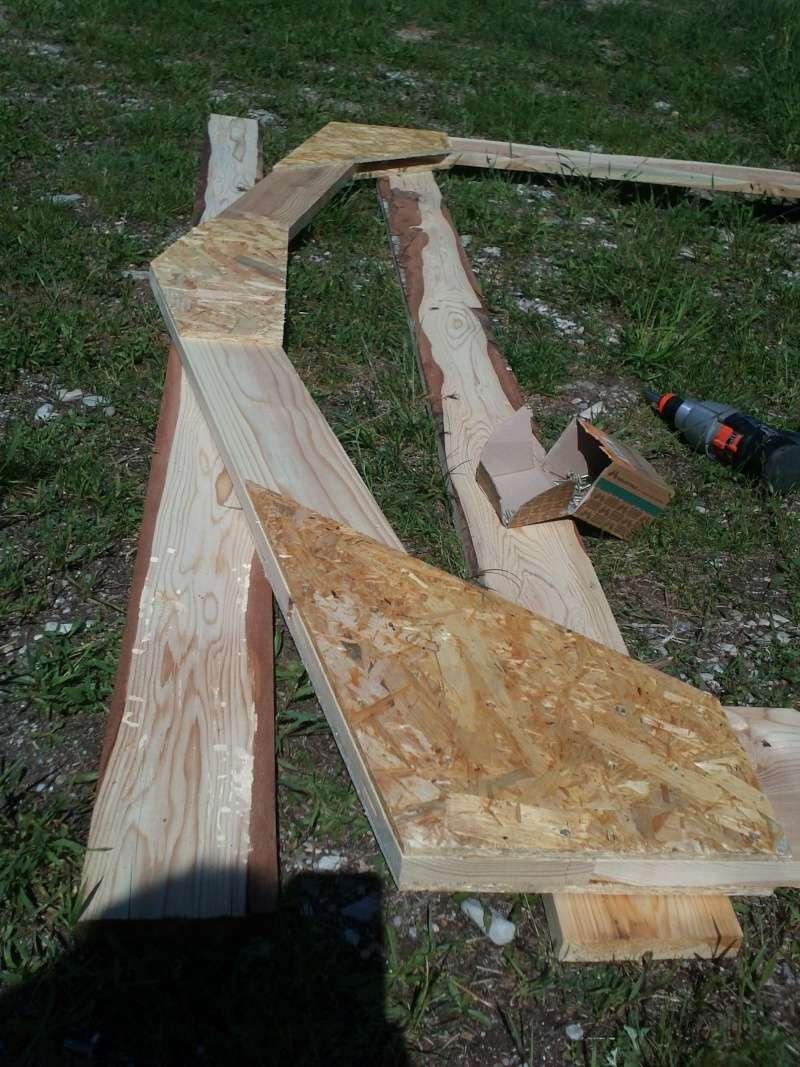 réalisation d'une petite serre en bois Img34010