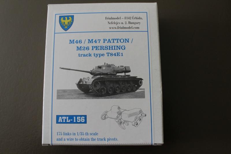 M47 PATTON DU DAUPHIN CAVALERIE 1/35 Casque12