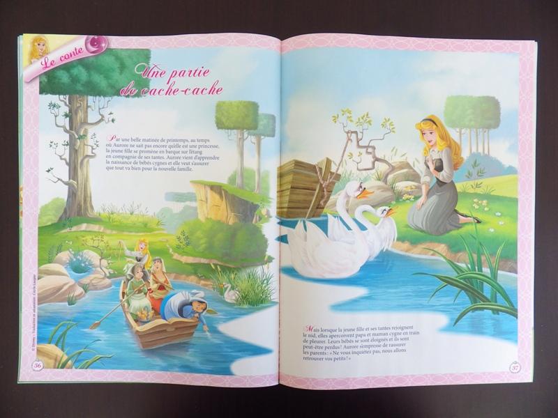 [Magazine] Disney Princesse Magazine France - Page 4 Imgp7813