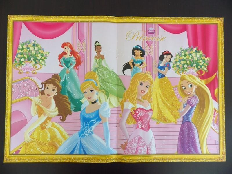 [Magazine] Disney Princesse Magazine France - Page 4 Imgp7817