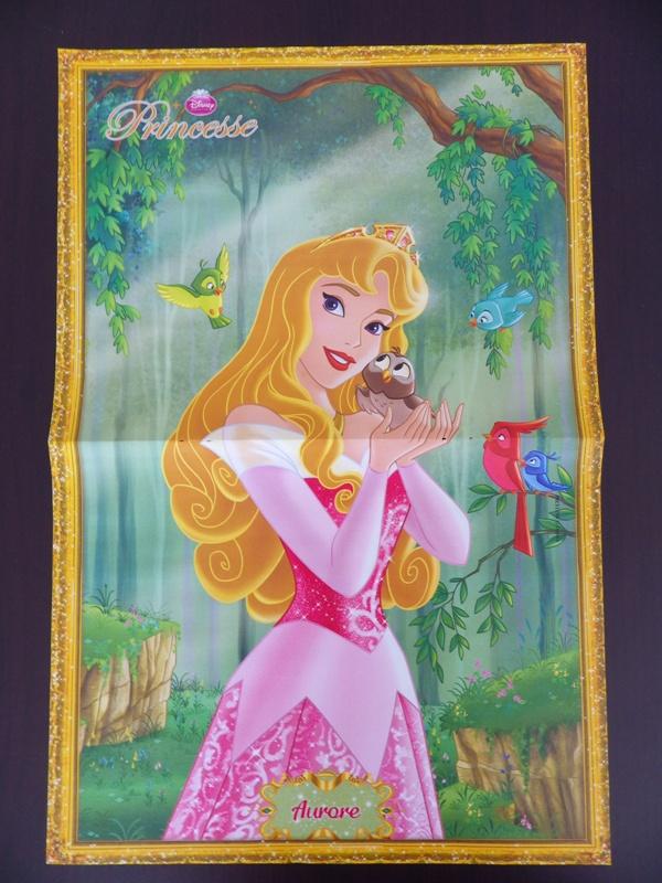 [Magazine] Disney Princesse Magazine France - Page 4 Imgp7818