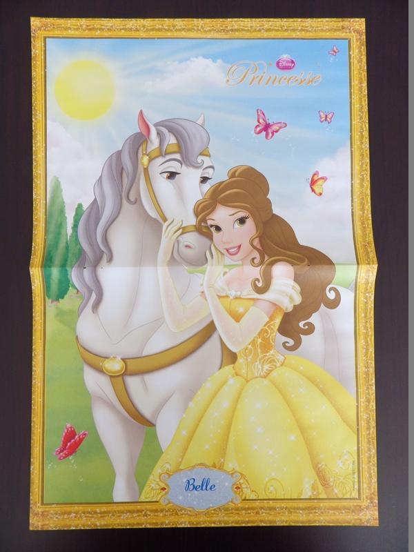 [Magazine] Disney Princesse Magazine France - Page 5 Imgp7918