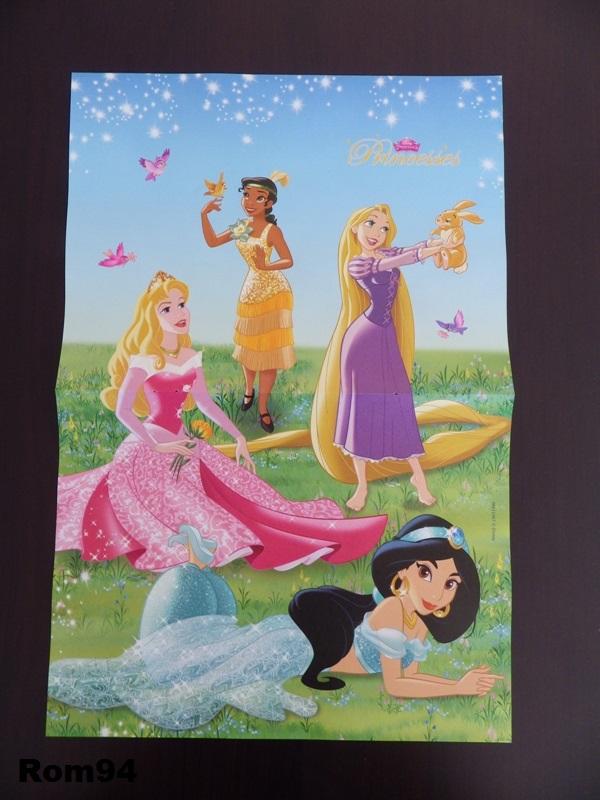 [Magazine] Disney Princesse Magazine France - Page 5 Poster14