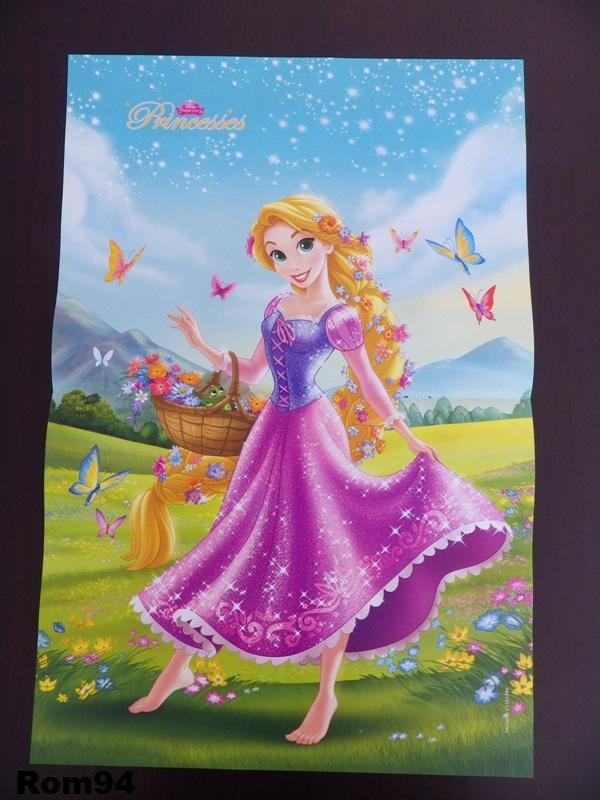 [Magazine] Disney Princesse Magazine France - Page 4 Poster15