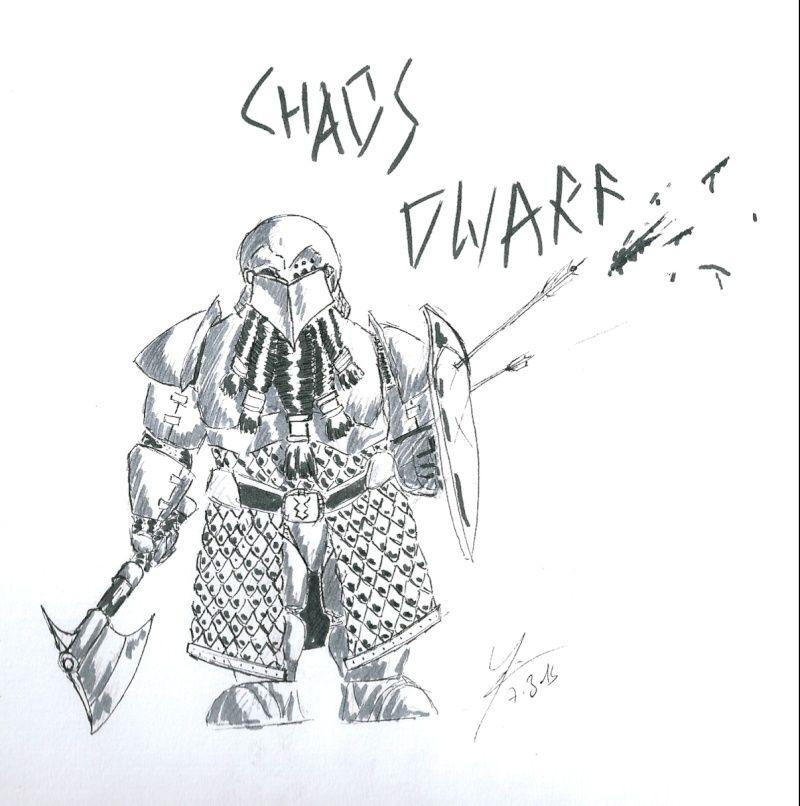 Les dessins de Gromdal - Page 4 Chaos_10