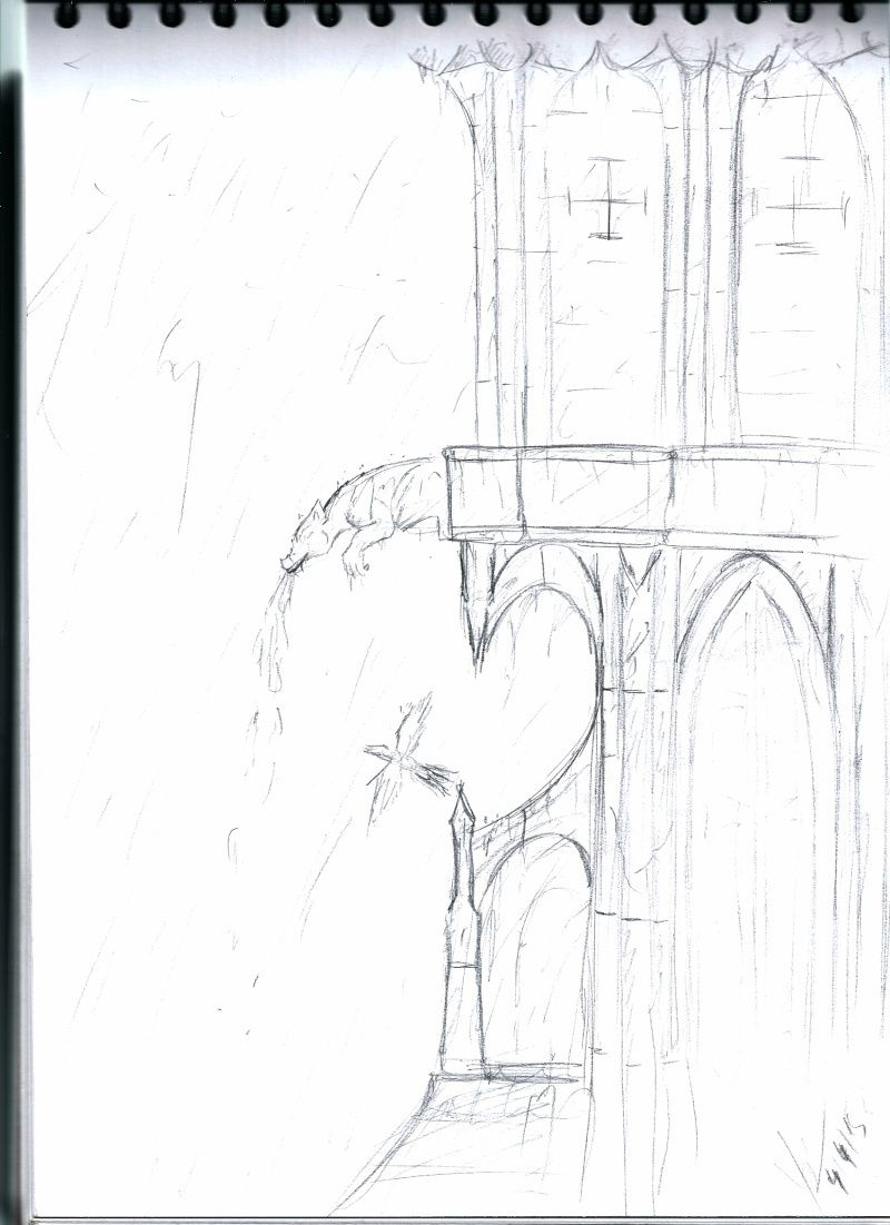 Les dessins de Gromdal - Page 4 Contem12