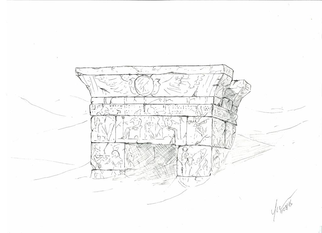 Les dessins de Gromdal - Page 4 Khemri11