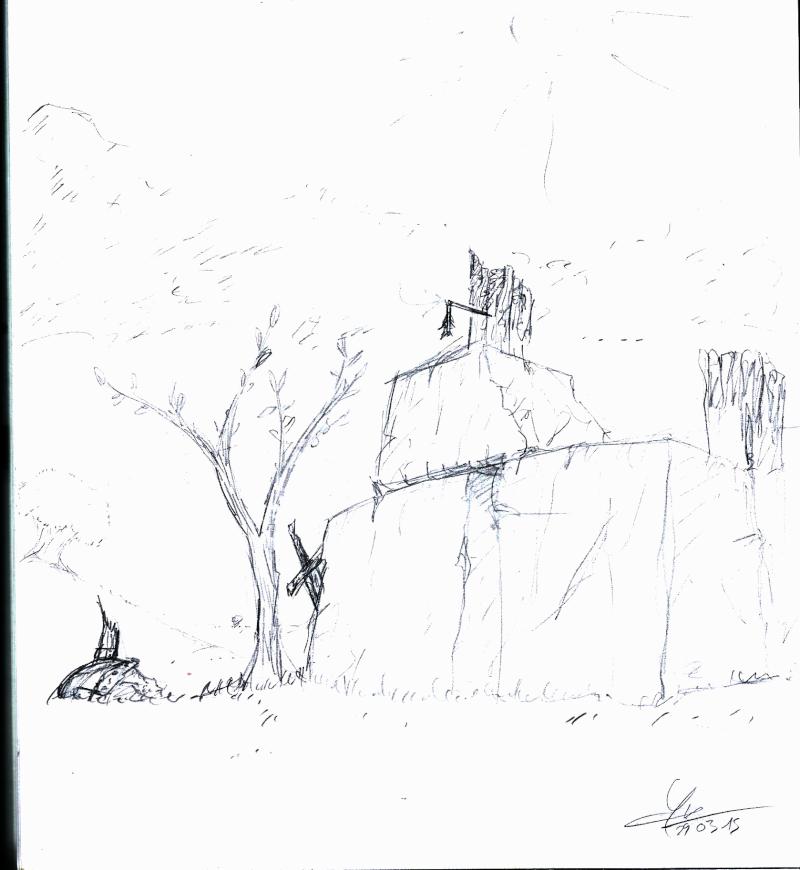 Les dessins de Gromdal - Page 4 Landsc10