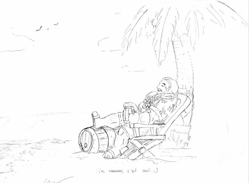 Les dessins de Gromdal - Page 4 Nain_v10
