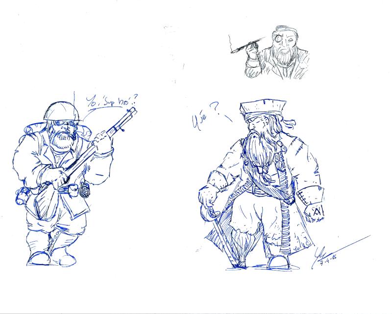 Les dessins de Gromdal - Page 4 Nain_y10