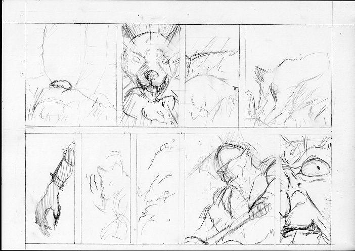 Les dessins de Gromdal - Page 5 Planch10