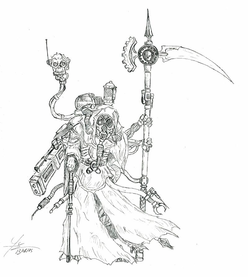 Les dessins de Gromdal - Page 5 Techpr10