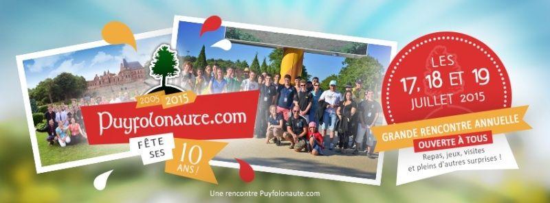 Meeting au Puy du Fou - 17/18/19 juillet 2015 Rencon13