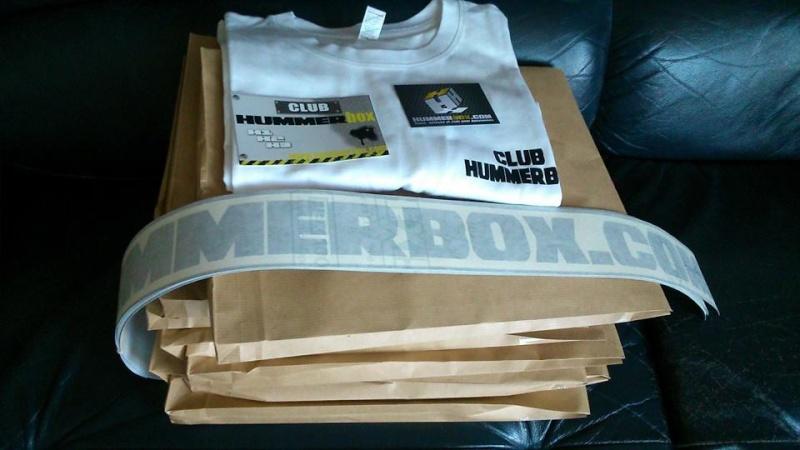 Kit de welcome Hummerbox pour les adhérents du Club Hummerbox sur demande  - Page 2 11122410