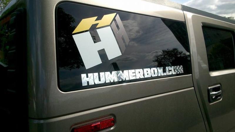 Grizou est arrivé ; Hummer H2 luxury greystone & sedona - Page 5 18522_10