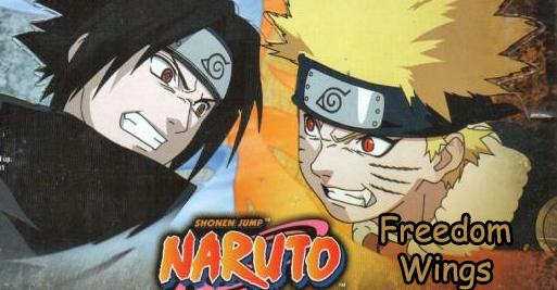 Campionat de Naruto-Arena: Freedom Wings 6084210